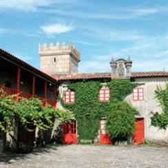 Oferta Viaje Hotel Casa Grande de Rosende
