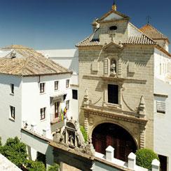 Oferta Viaje Hotel Hotel Monasterio de San Miguel ****