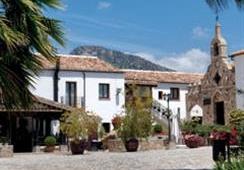 Oferta Viaje Hotel Hotel Spa Cortijo Salinas ****