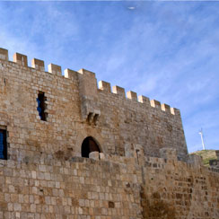 Oferta Viaje Hotel Castillo de Grisel