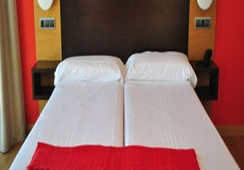 Oferta Viaje Hotel Hotel Marítimo Ris ***
