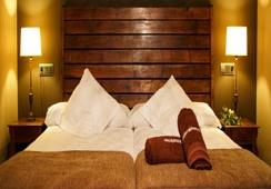 Oferta Viaje Hotel Hotel Swiss Moraira ****