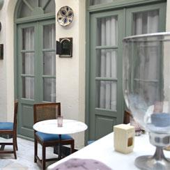 Oferta Viaje Hotel La Fonda Barranco