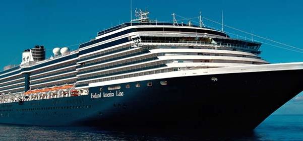 Oferta Viaje Hotel Crucero Zaandam