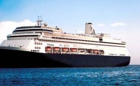 Oferta Viaje Hotel Crucero Volendam