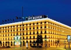 Oferta Viaje Hotel Hotel TRYP Macarena ****