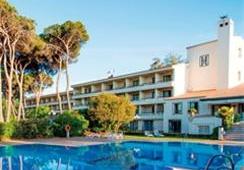 Oferta Viaje Hotel Hotel Guadacorte Park ****