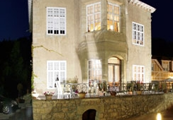 Oferta Viaje Hotel Hotel Casón de la Marquesa ***
