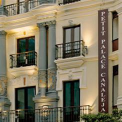 Oferta Viaje Hotel Petit Palace Canalejas