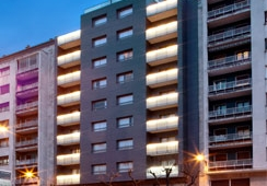 Oferta Viaje Hotel AC Hotel General Álava by Marriot ****