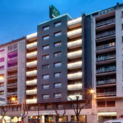 Oferta Viaje Hotel AC Hotel General Álava by Marriot ****