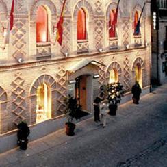 Oferta Viaje Hotel Hotel Sercotel San Juan de los Reyes ****