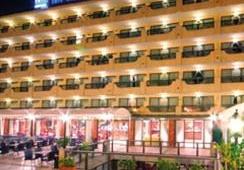 Oferta Viaje Hotel Hotel TRYP Bosque ***