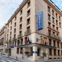 Oferta Viaje Hotel Hotel TRYP Ciudad de Alicante ***