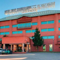 Oferta Viaje Hotel Hotel TRYP Guadalajara ****