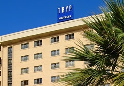 Oferta Viaje Hotel Hotel TRYP La Caleta ****