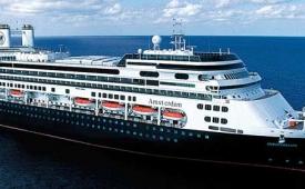 Oferta Viaje Hotel Crucero Amsterdam