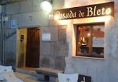 Oferta Viaje Hotel Posada de Bleto
