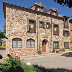 Oferta Viaje Hotel Casa Rural de la Abuela