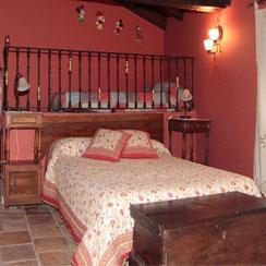 Oferta Viaje Hotel Villas de Auñón - Casa de las Golondrinas