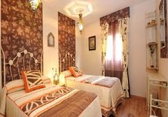 Oferta Viaje Hotel Palacio Yasmin
