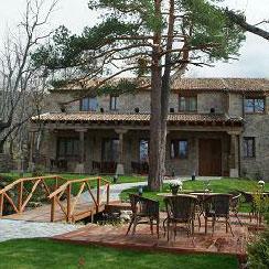 Oferta Viaje Hotel Hotel Rural Fuenteplateada