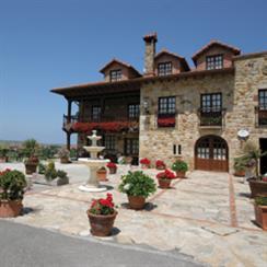 Oferta Viaje Hotel Posada El Solar ***