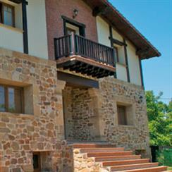 Oferta Viaje Hotel Casa Rural Aingeru