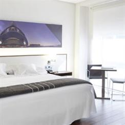 Oferta Viaje Hotel Hotel Primus Valencia ****