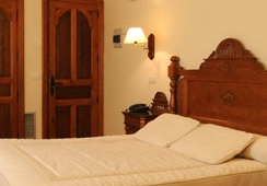 Oferta Viaje Hotel Hotel Santo Domingo de Silos ***