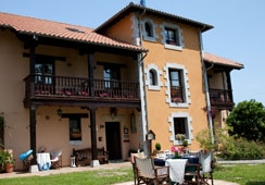 Oferta Viaje Hotel Casa Castiñeira