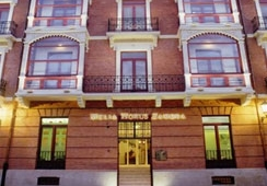 Oferta Viaje Hotel Hotel Horus Zamora ****