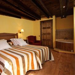Oferta Viaje Hotel Casa Rafeleta