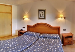 Oferta Viaje Hotel Hotel Xauen ***