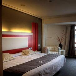 Oferta Viaje Hotel Hotel El Muelle de Suances ***