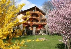 Oferta Viaje Hotel Hotel Estanys Blaus ***