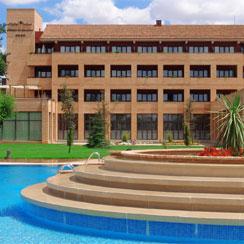 Oferta Viaje Hotel Hotel Intur Alcázar de San Juan ****