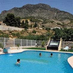 Oferta Viaje Hotel Hospedería Rural La Garapacha