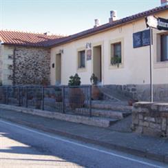 Oferta Viaje Hotel C.T.R. Mesa del Conde