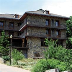 Oferta Viaje Hotel Hotel Mediodía