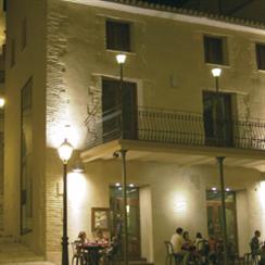 Oferta Viaje Hotel Hotel Rural La Façana