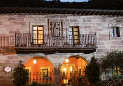 Oferta Viaje Hotel Casona de La Salceda ***