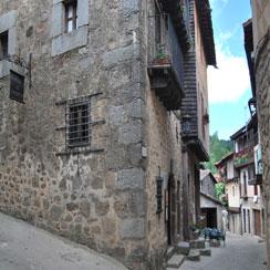 Oferta Viaje Hotel Posada de San Martín del Castañar