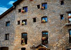 Oferta Viaje Hotel Albergue Rural Ca L'Anton