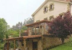 Oferta Viaje Hotel Posada La Anjana ***