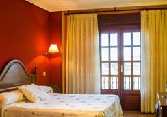 Oferta Viaje Hotel Hotel Rural Tierra de Lobos ***