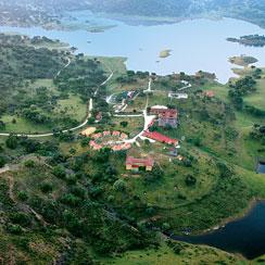 Oferta Viaje Hotel Complejo Turístico Rural Sierra Huéznar