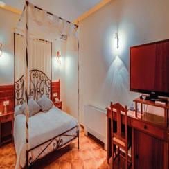 Oferta Viaje Hotel Hospedería del Desierto ***