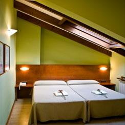 Oferta Viaje Hotel Hotel Torrepalacio