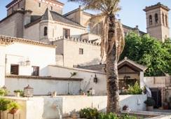 Oferta Viaje Hotel Hospedería del Monasterio ****